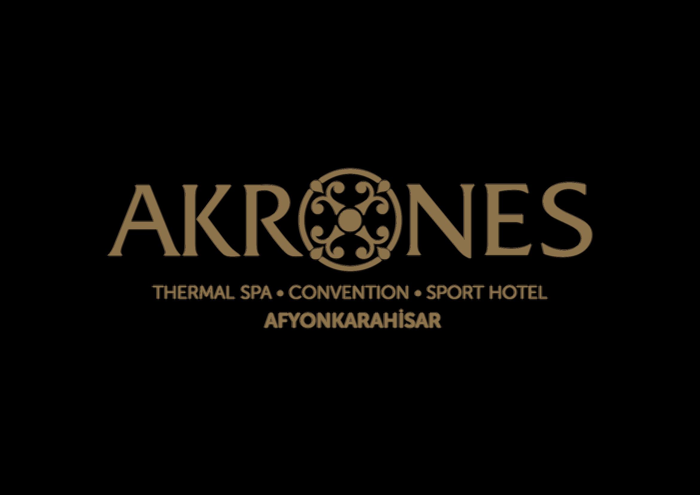 Akrones