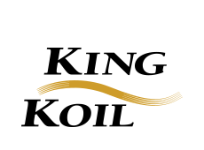 King Koil Logo