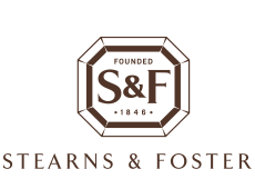 Stearns-and Fosters Logo