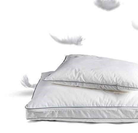 Yatsan Kuş Tüyü Yastık