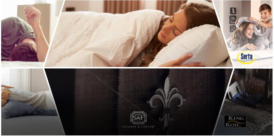 Dünya lideri yatak markaları