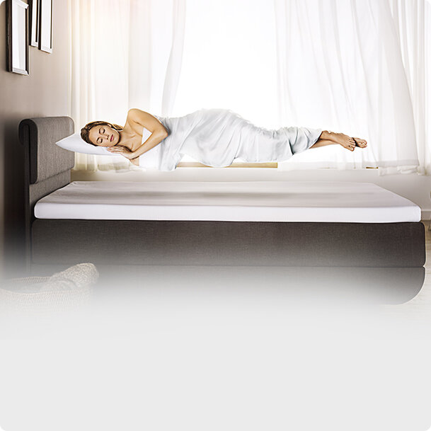 Fantastisk Tempur Yatak Ürünleri ile Sağlıklı Uykunun Keyfini ve Konforunu WY-97