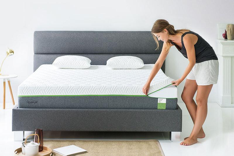 Oeko-Tex® 100 Standartlarına Uygun Yatak Kılıfı