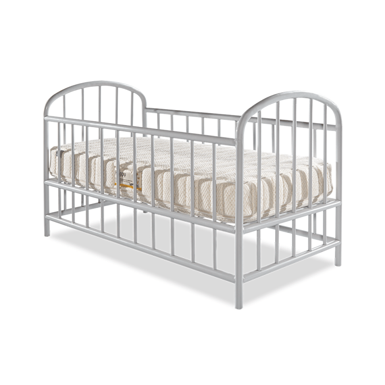 Happy Lateks Bebek Yatağı