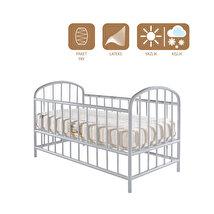 Happy Bebek Yatağı